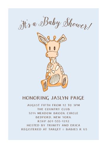 Baby Shower Invitations 40 Off Super Cute Designs Basic Invite