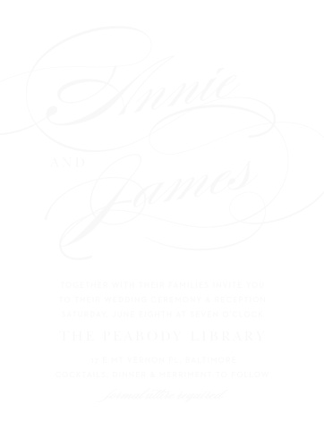 d54ed4d81 Wedding Invitations | Match Your Color & Style Free!
