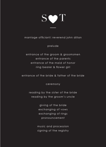 Refined Type Wedding Programs