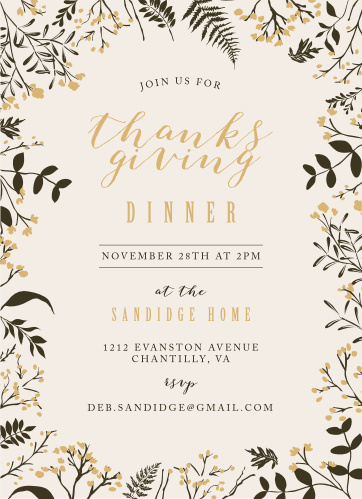 thanksgiving invitations friendsgiving invitations basicinvite