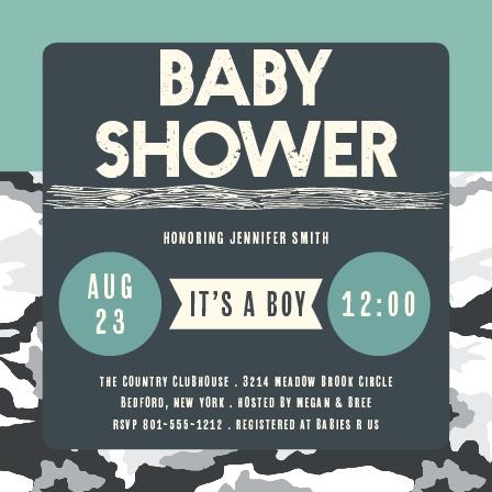 Baby Shower Invitations For Boys Basic Invite