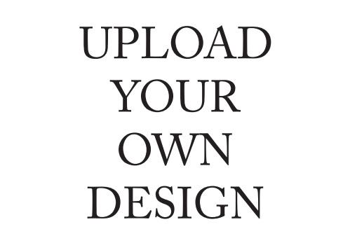 Upload Your Own Landscape Response Cards