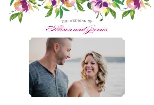 Fresh Cut Flowers Website