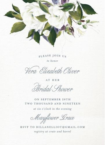 5a9952adf6c9 Bridal Shower Invitations   Wedding Shower Invitations