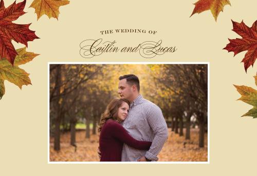 Leaves of Fall Website