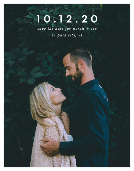 Save the Date Wedding Save the Date Digital Save the Date Postcard Save the Date Invitation