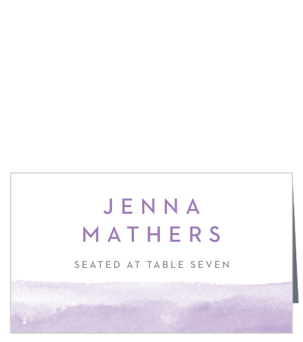 c9c4f95a231d3 Wedding Place Cards | Free Guest Name Printing! - Basic Invite