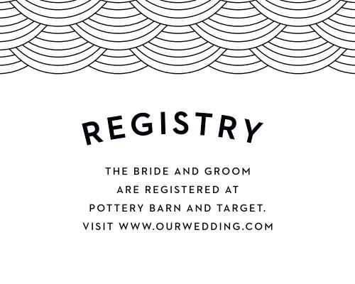 San Diego Skyline Registry Cards