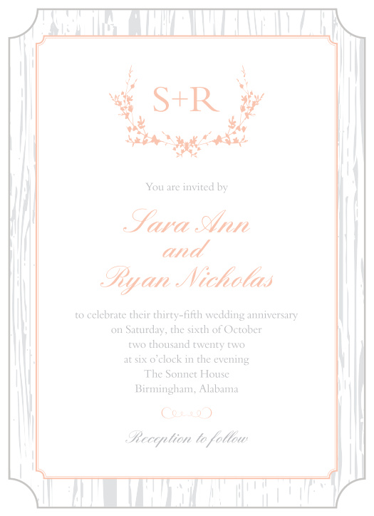 It's just a photo of Free Printable Vow Renewal Invitations intended for happy heart