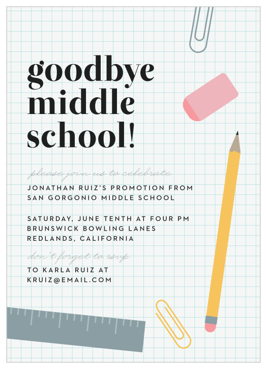 picture about Free Printable Graduation Party Games identify 2019 Commencement Bulletins Invites For Substantial University