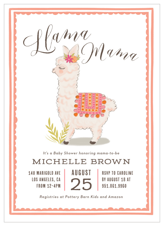 Baby Shower Invitations 40 Off Super Cute Designs Basic