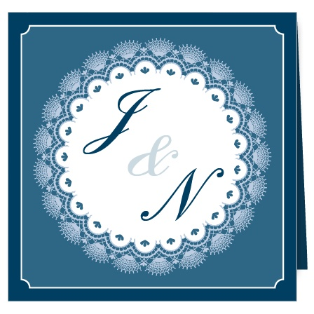 lace wedding invitations match your color style free