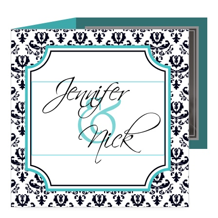 photo wedding invitations picture wedding invitations size square