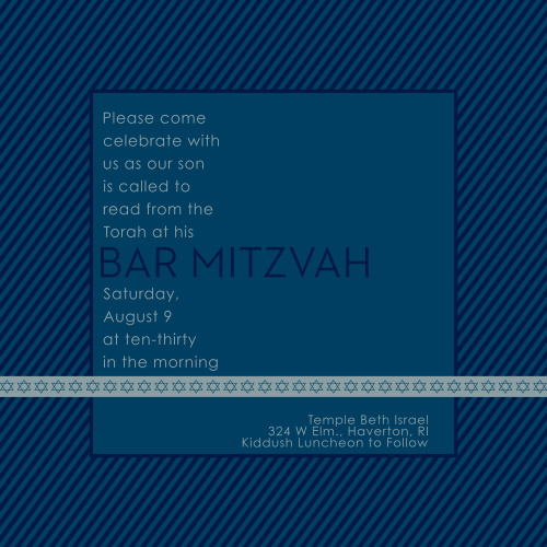 inexpensive bar mitzvah invitations match your color style free