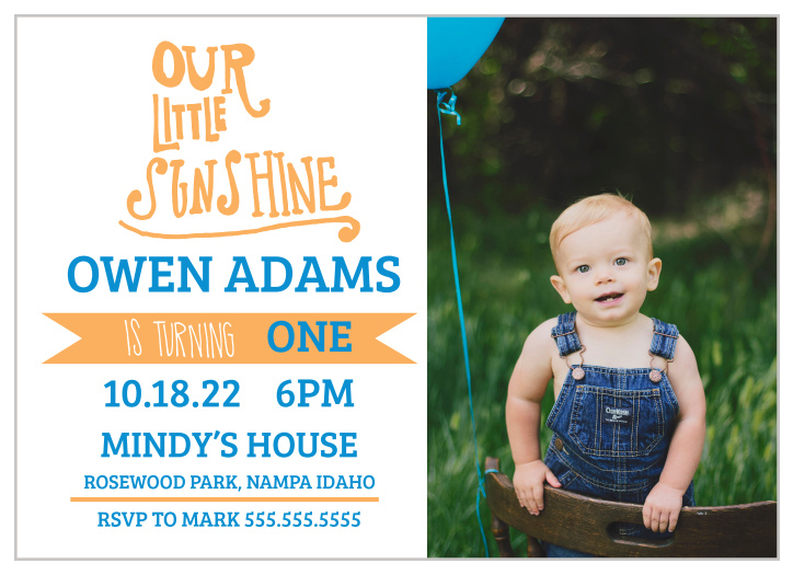 Superb First Birthday Invitations 40 Off Super Cute Designs Basic Invite Funny Birthday Cards Online Alyptdamsfinfo