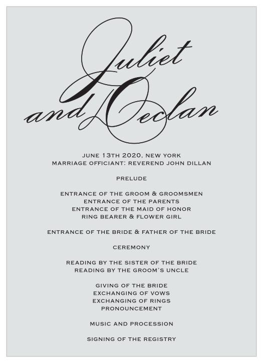 Wedding Ceremony Program Template Free from d3octkd2uqmyim.cloudfront.net