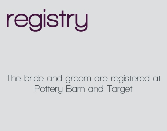The Elegant Overlap Registry Cards