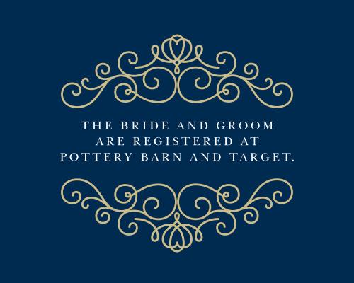 Royal Scrolls Foil Registry Cards