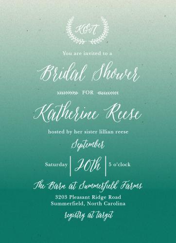 Bridal Shower Invitations Wedding Shower Invitations Basicinvite