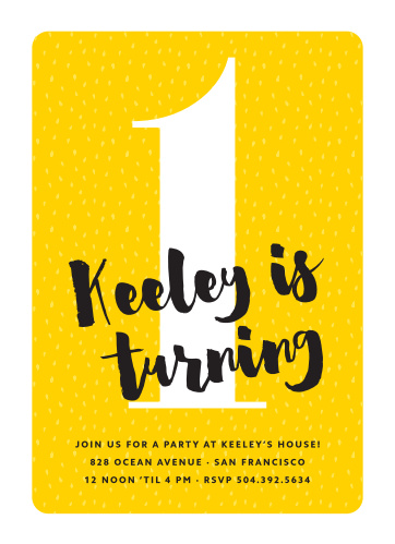 formal birthday invitations match your color style free