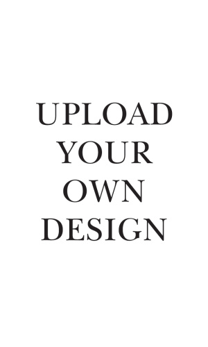 Upload Your Own Portrait Business Cards