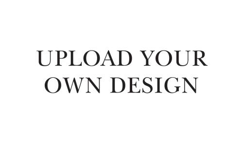 Upload Your Own Landscape Business Cards