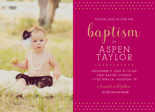 girl baptism invitations girl christening invitations basic invite