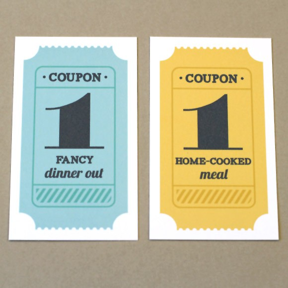 gift coupons printable by basic invite