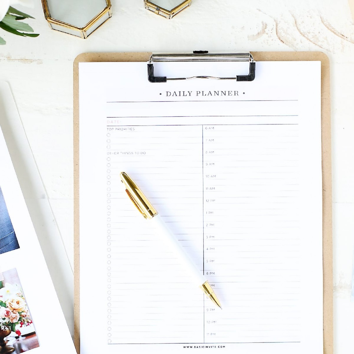 free wedding planner printable planning pages prev