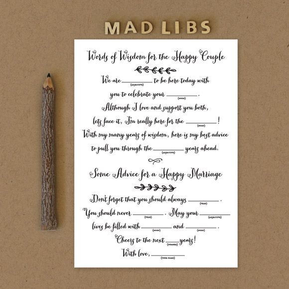 photograph about Birthday Mad Libs Printable called Rustic State Insane Libs Printable via Very simple Invite