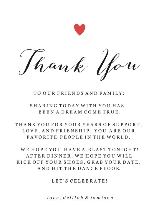 photo regarding Free Printable Thank You for Your Purchase called Wedding ceremony Printables and Totally free Wedding day Templates Simple Invite