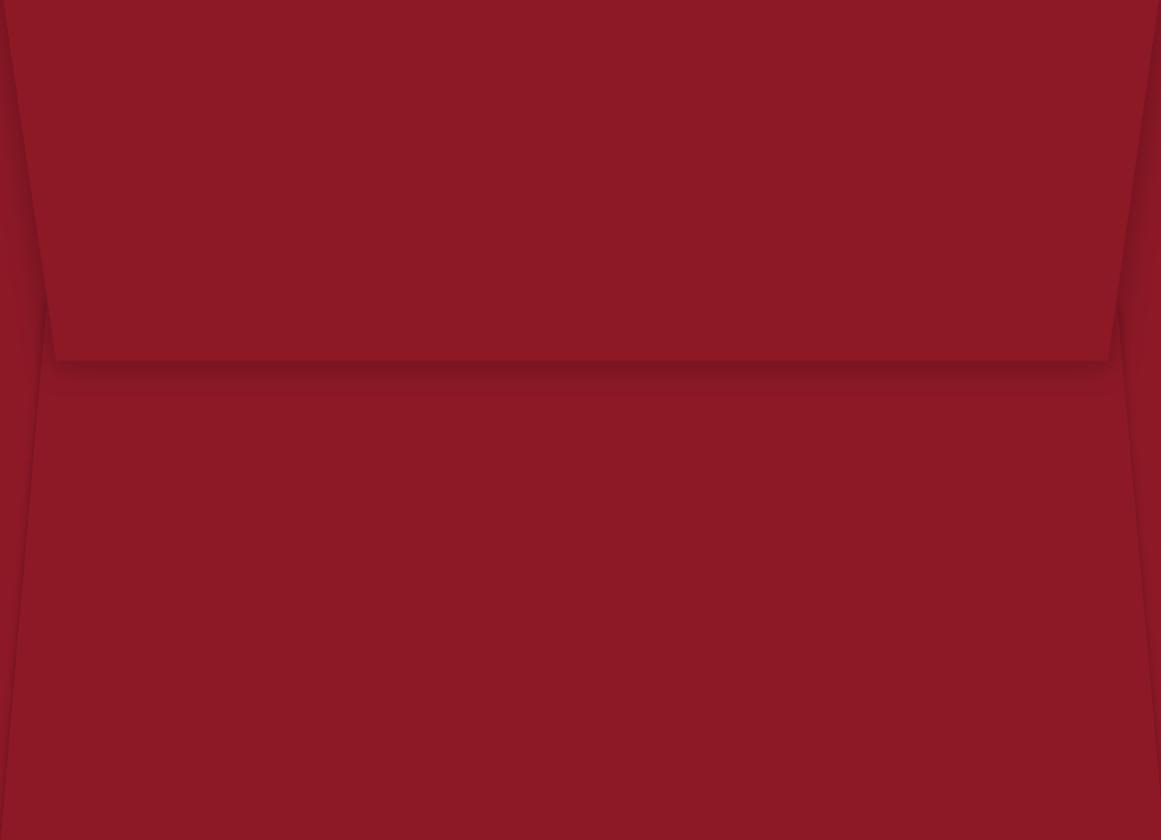 Envelope Cardinal