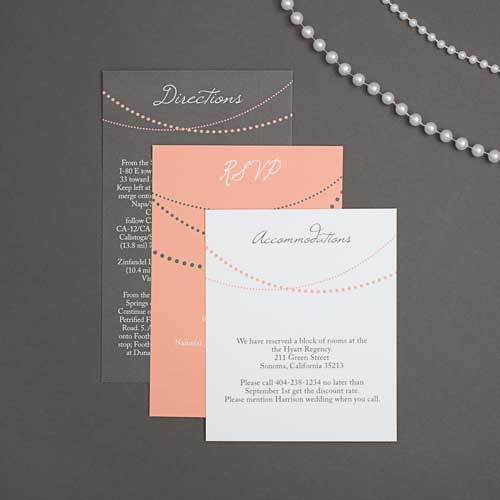 Invitations, Announcements, And Photo Cards