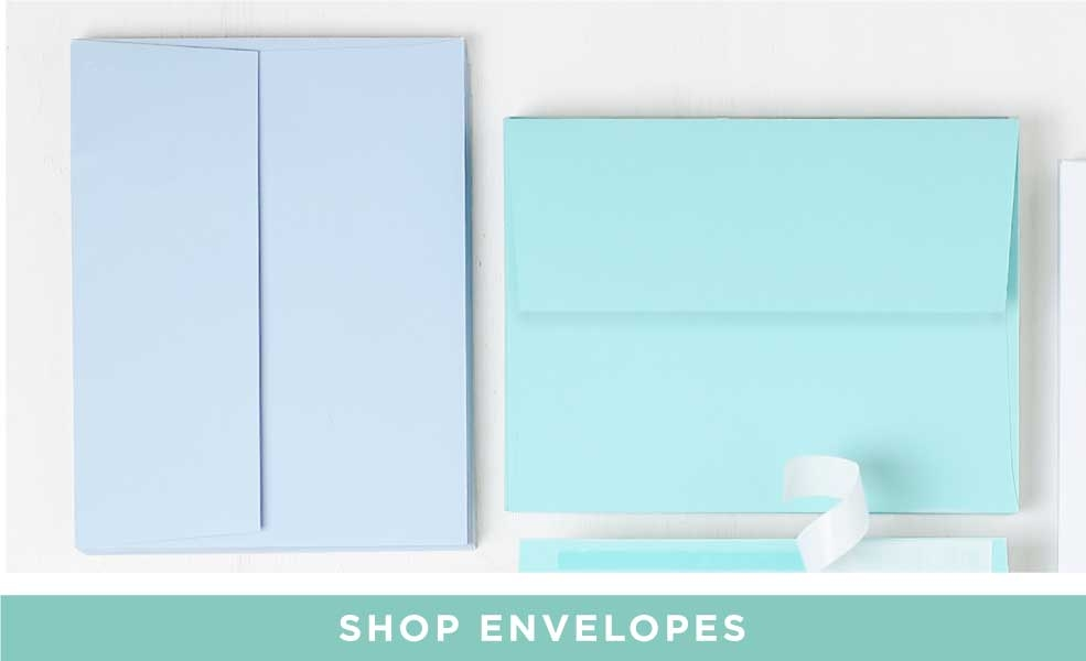 Shop Envelopes